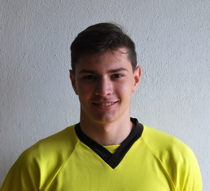 Adam Hrubec